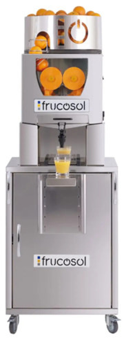 AUTOMATIC ORANGE JUICER FRUCOSOL SELF SERVICE