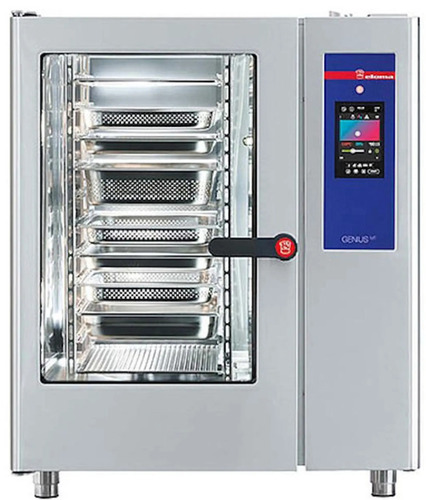 ELECTRIC OVEN ELOMA GENIUS MT 10-11