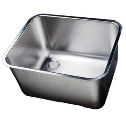 SQUARE INOX SINKS