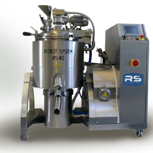 THERMAL FOOD PROCESSING RS