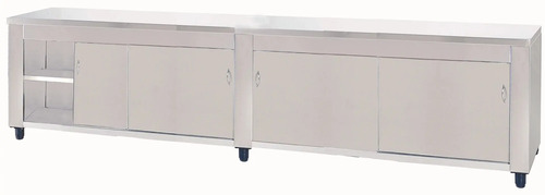 CABINET WITH FOUR SLIDING DOORS NI ERSY