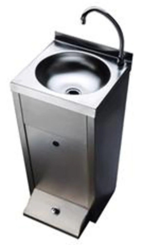 FLOOR SINK INOX
