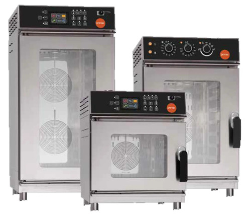 ELECTRIC OVEN PRIMAX PLUS KOMPACT