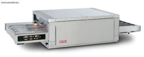 ΦΟΥΡΝΟΣ OEM VENTILATED TUNNEL OVEN TL/105L